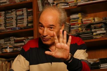 Andrei Partos