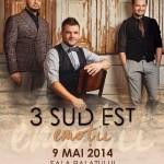 3 Sud Est 9 mai a