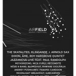 Airfield Festival 2 august