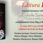 CULORILE SUNETELOR 21 mai
