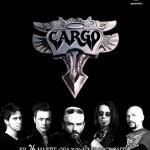 Cargo 26 martie a