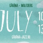 Garana Jazz Festival 10 - 13.07.2014 a