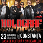 Holograf 23 octombrie