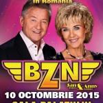 Jan Keizer si Anny Schilder 10 octombrie