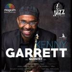 Kenny Garrett Quintet 14 mai