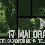 Metrock 17 mai a