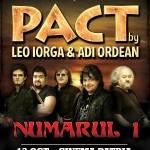 PACT by LEO IORGA & ADI ORDEAN 13.10.2014