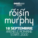 Roisin Murphy 18 septembrie