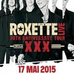 Roxette 17 mai