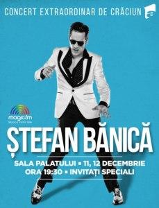 Stefan Banica 12 decembrie a