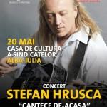 Stefan Hrusca- Alba Iulia 20 Mai 2015