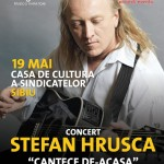 Stefan Hrusca- Sibiu 19 Mai 2015