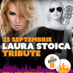 Tribute Laura Stoica Aura Nicola 23 septembrie