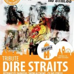 Tribute Night Dire Straits 25 martie
