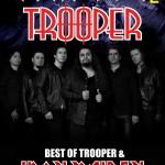 Trooper turneu aprilie