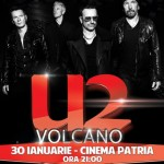 U2 - International Tribute Show - Volcano - 30 Ian 2015
