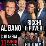 Una festa italiana 11 iunie