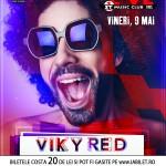 Viky_Red 9 mai