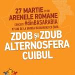 Zdob Și Zdub, Alternosfera si Cuibul 27 martie