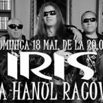 iris 18 mai