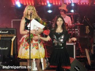 Loredana la Premiile Radio Romania Actualitati