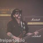 Lemmy (Motorhead) la OST Fest