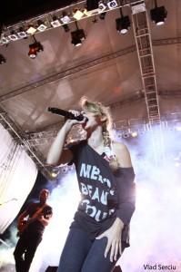 Guano Apes la Festivalul Peninsula 2011