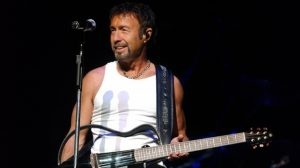 paul rodgers a