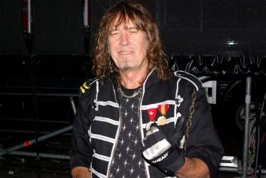 Paul Fenton (baterist T.Rex)