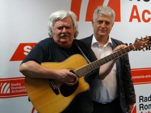 Daniel Ioniţă, Adrian Ivaniţchi