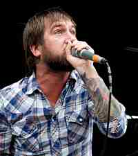 KEITH BUCKLEY Every Time I Die