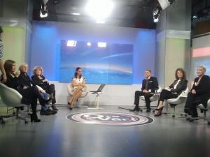 Angela Similea, Corina Chiriac, Luminița Anghel, Silvia Dumitrescu, Mihai Constantinescu, Ovidiu Komornyik