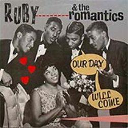 ruby & the romantics