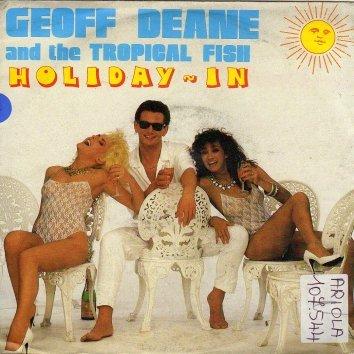 Geoff Deane Net Worth