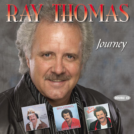 RAY THOMAS 1941 (acordeon, bas ş.a.) - RAY-THOMAS