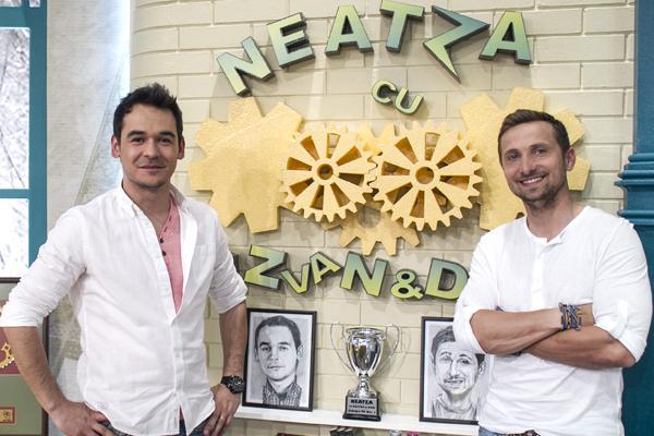 Răzvan şi Dani