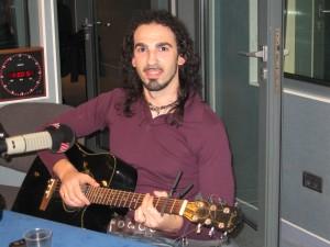 Flavius Buzilă