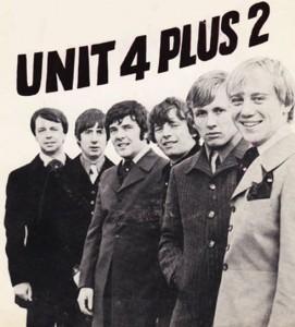 HOWARD LEM LUBIN Unit Four Plus Two