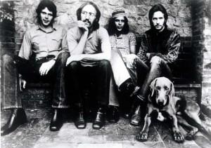JIM GORDON Derek and the Dominos