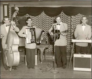 JOHNNY GRANDE Bill Haley And The Comets