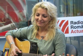 MARIA Gheorghiu MARE