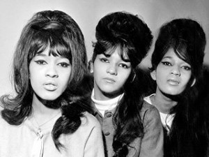 NEDRA TALLEY The Ronettes