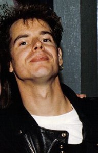 PAUL HESTER Crowded House