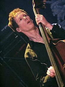 JIM CREEGGAN
