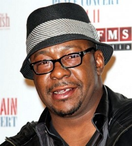 bobby brown new edition