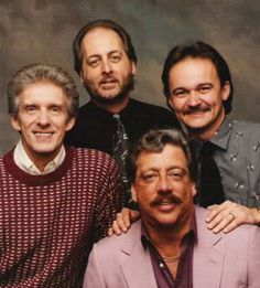 JIMMY FORTUNE The Statler Brothers