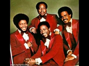 RUSSELL THOMPKINS JR The Stylistics