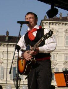 Alex Tomaselli