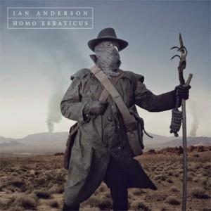 Ian Anderson - Jethro Tull album nou a