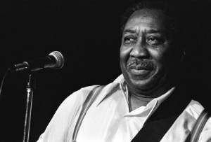 MUDDY WATERS a